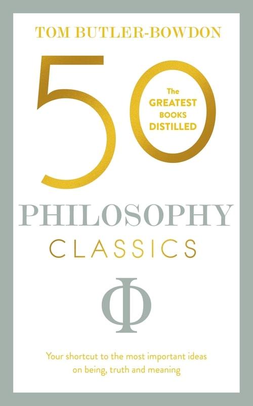 50 Philosophy Classics Cover