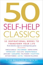 50 Self-Help Classics Cover